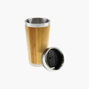 Mug de Bamboo 420 cc