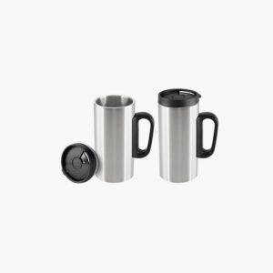 """Coffee Mug Slim """"Tritan"""" 250cc"""