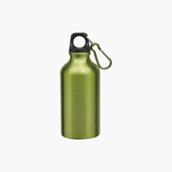 Botella Metálica