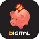 icono DiCigarros aplicación web de digitalimpresion